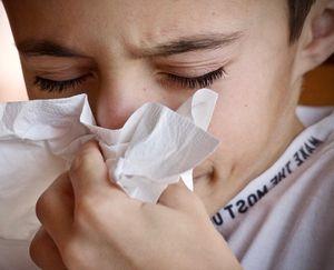 Eltern vereiteln Erkältungen mit Hausmitteln