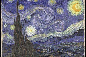 Kunst spornt Gehirn zur Höchstleistung an