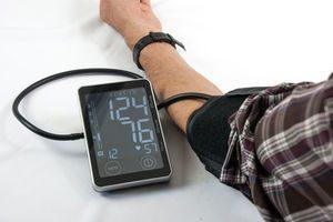Blutdruck-Einzelmessung