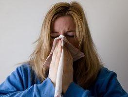 Allergikerin