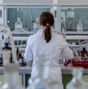 Ausschalten von Zellprotein gegen Krebs