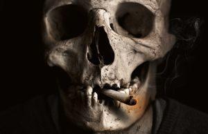 Rückblick 18: Dicke Raucher sterben früher