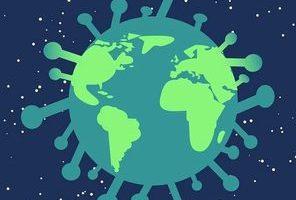 Globales Virus