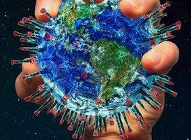 Weltumspannendes Virus