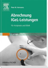 Elsevir Abrechnung IGeL-Leistungen