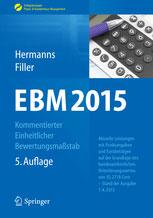 Springer EBM 2015