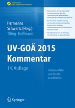 Springer UV-GOÄ 2015