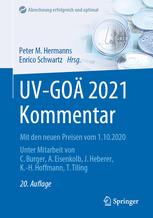 UV-GOÄ 2021
